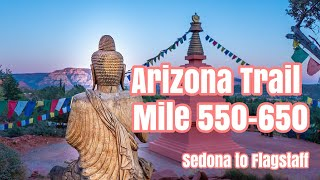 Download Arizona Trail Documentary Sedona Detour to Flagstaff. Got an Aura Reading, met Joseph Whitewolf Video