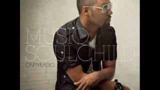 Download Musiq Soulchild - So Beautiful Video