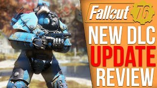 Download Fallout 76 Just Got its First DLC Update in Months, but is it any good? Video