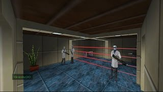 Download Perfect Dark N64 - dataDyne Facility: Stealth - Perfect Agent (Custom level) Video