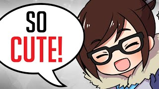 Download Top 10 Most Adorable Dialogue Interactions in Overwatch Video