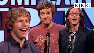 Download Unlikely complaints to TV channels | Mock The Week - BBC Video