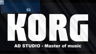 Download KORG Pa4x - AD&MC Bonus, Partea 1 & Daniel Andronescu Video