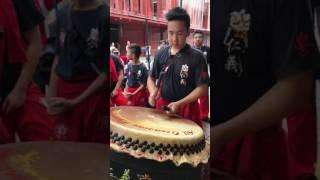 Download Yun Yee Tong Drumming Chinese New Year 2017 Video