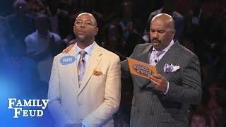 Download Fast Money here we come! | Family Feud Video