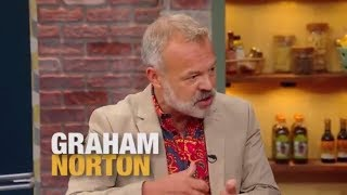 Download Graham Norton Reveals His Dream Guests for His Show | The Rachael Ray Show Video