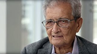 Download Amartya Sen on the Sustainable Development Goals #globalgoals Video