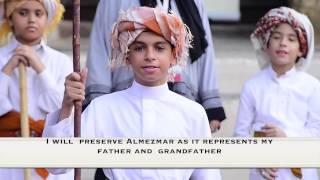 Download Almezmar, drumming and dancing with sticks Video