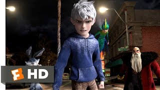 Download Rise of the Guardians (2012) - Battling the Boogeyman Scene (9/10) | Movieclips Video