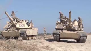 Download Tank Combat Maneuver Exercise Fort Benning Video