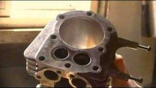 Download How To Rebuild A 3.5HP Tecumseh Lawnmower Part 3/6 Video