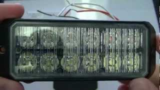 Download Brooking Industries MS26BS Dual Stacked Led Light (Close-Up) Video