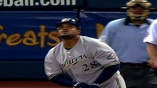 Download MIL@MIN: Prince legs out an inside-the-park homer Video