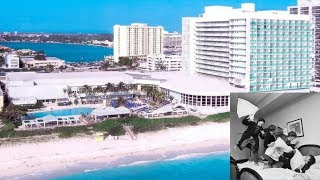Download FAMOUS UNTOUCHED ABANDONED BEACH RESORT 🏨 Video