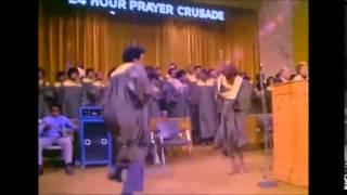Download Pastor Allie Taylor & Detroit's Lighthouse Tabernacle Church Choir. Video