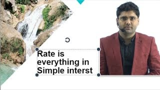Download Basic concepts of Simple interest (part -1) with fantastic Questions by Abhinay Sharma Video