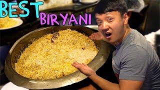 Download BEST Biryani! & Food Tour of Kolkata India: Kathi Rolls! Video