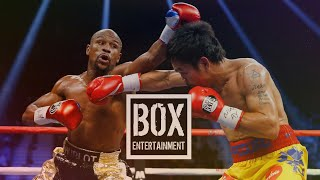 Download Floyd Mayweather vs Manny Pacquiao - Best Moments Video
