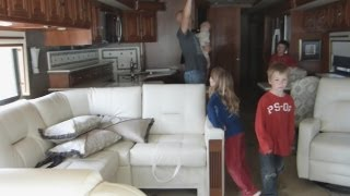 Download OUR NEW 2013 WINNEBAGO TOUR Video