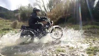 Download VanVan OffRoad Video
