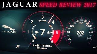 Download Jaguar F-Pace Top Speed 2017 Video