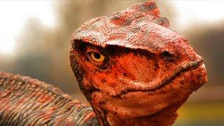 Download Mundo Jurásico ¿Será posible ver Dinosaurios con vida ? Video