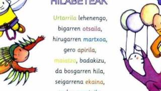 Download HILABETEAK.wmv Video