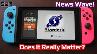Download News Wave! - Stardock Is Not Developing For The Nintendo Switch, But Does It Really Matter? Video