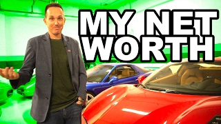 Download Whats My Net Worth? Video