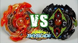 Download Beyblade Burst BATTLE!! Rising Ragnaruk G.R. vs Zillion Zeus I.W. ベイブレードバースト Video