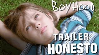 Download Trailer Honesto - Boyhood: Da Infância à Juventude - Legendado Video