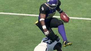 Download Madden 18 Top 10 Plays of the Week Episode 5 - This Hurdle Will Leave You SPEECHLESS Video
