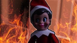 Download EVIL ELF ON THE SHELF! Video