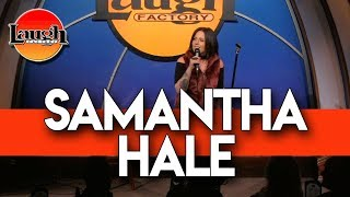 Download Samantha Hale   Stories From The Road   Laugh Factory Stand Up Comedy Video