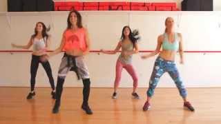 Download Hey Mama CARDIO DANCE/ ZUMBA routine Video