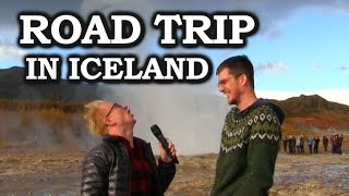 Download Joe Goes On A Road Trip In Iceland Video