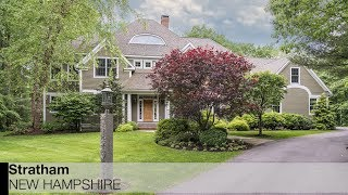 Download Video of 10 Wingate Court   Stratham, New Hampshire real estate & homes by Mitch Sevigny Video