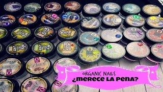 Download Organic nails, ¿Merece la pena? Video