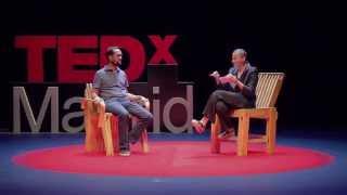 Download Laboratorios de innovación ciudadana | Marcos García | TEDxMadrid Video