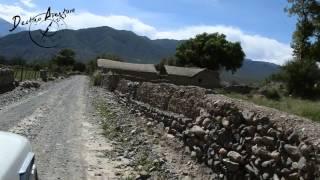 Download DESTINO AVENTURA - RUTA 40 (2° PARTE) Video