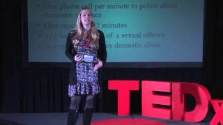 Download Everyday sexism: Laura Bates at TEDxCoventGardenWomen Video