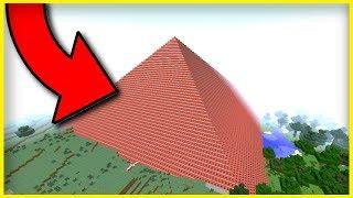 Download LES PLUS GROSSES EXPLOSIONS DE TNT JAMAIS VU ! MINECRAFT ! x500 Video