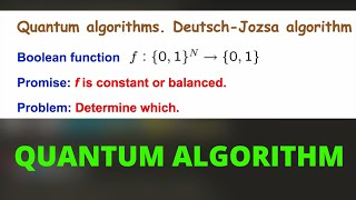 Download Quantum Computing - The Math of Intelligence #10 Video