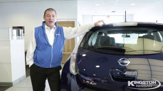Download 2017 Nissan LEAF: Important Facts for New Yorkers Video