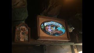 Download NEW Splash Mountain Pre-Show Video - The Magic Kingdom, Walt Disney World Video