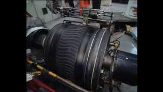 Download Michelin tyre manufacturing process Video