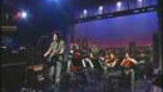 Download Howie Day - ″Collide″ - David Letterman 2/9/05 Video