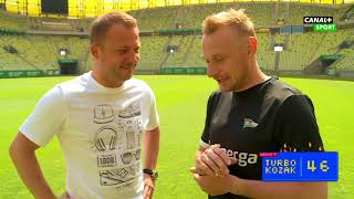 Download Turbokozak 2017/2018: Sebastian Mila | LOTTO Ekstraklasa Video