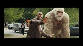 Download Рэмпейдж - Зоопарк / отрывок из фильма Video