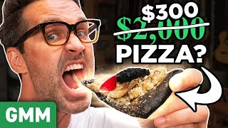 Download Recreating The Most Expensive Meals In The World Video